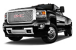 GMC Sierra 3500 Denali HD Long Bed Crew Cab Truck 2015