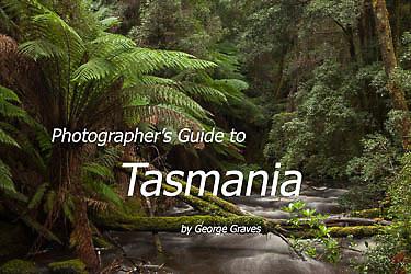 Tasmania eBook
