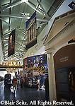 Visitor's Center, Independence National Historic Park, Philadelphia, PA