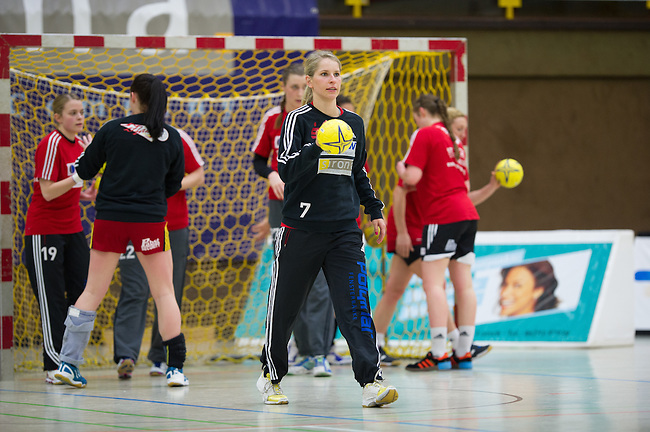 bundesliga damen handball