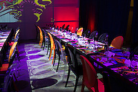 Event - MassART Fashion Show Dinner 2014