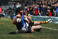 London Wasps v Leinster