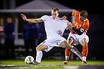 OSU v. UW men's soccer 11/11/11