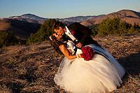 Whitney & Luke Slideshow