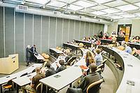 GGU Jesse Carter Distinguished Lecture - John Burris - Golden Gate University School of Law