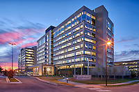 United Health Group Architectural Stills.