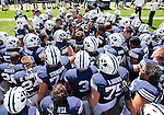 _88R3584..2012 FTB vs Weber State University..BYU - 45.Weber State - 6. .Photo by Jaren Wilkey/BYU..September 8, 2012..© BYU PHOTO 2012.All Rights Reserved.photo@byu.edu  (801)422-7322