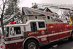 Wakefield 3rd Alarm 52 Lake Street 12/2/12