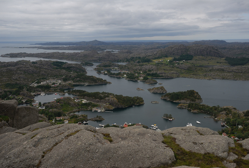 Solund,Norway Landscape, landskap,