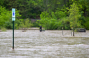Northwest Arkansas Flooding 4/26/17