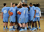 3-9-15, Skyline High School vs Pioneer High School boy's basketball district action