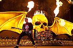 Avenged Sevenfold at Uproar Festival Verizon Wireless Amphitheater St. Louis, MO September 25th, 2011.