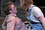 "UMASS production of ""The Trestle at Pope Lick Creek""..© 2008 JON CRISPIN .Please Credit   Jon Crispin.Jon Crispin   PO Box 958   Amherst, MA 01004.413 256 6453.ALL RIGHTS RESERVED."