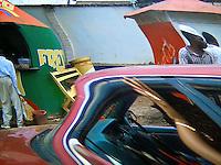 DRC - Backseat Series