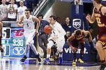 2015-2016 BYU Basketball vs Central Michigan