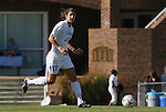 02 November 2008: North Carolina's Yael Averbuch. The University of North Carolina Tar Heels defeated the University of Miami Hurricanes 1-0 at Fetzer Field in Chapel Hill, North Carolina in an NCAA Division I Women's college soccer game.