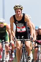 London Triathlon 2011