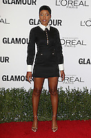 LOS ANGELES, CA - NOVEMBER 14: Keke Palmer at  Glamour's Women Of The Year 2016 at NeueHouse Hollywood on November 14, 2016 in Los Angeles, California. Credit: Faye Sadou/MediaPunch