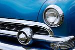 1952-1953 Ford Crestliner