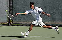 UVa Tennis 2004-08