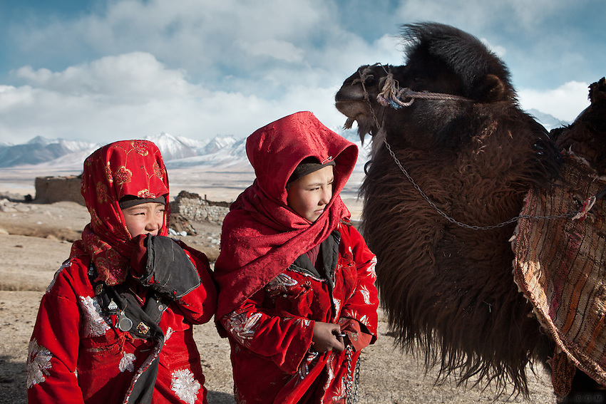 Winter expedition through the Wakhan Corridor and into the ...