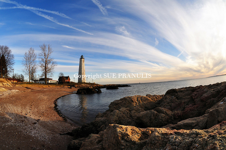 Lighthouse Point Park, New Haven, CT<br />