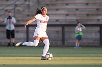 Stanford Soccer W vs UC Davis, August 11, 2016