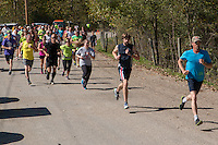 2015 Faith, Family & Friends 5K walk/run 10-11-15