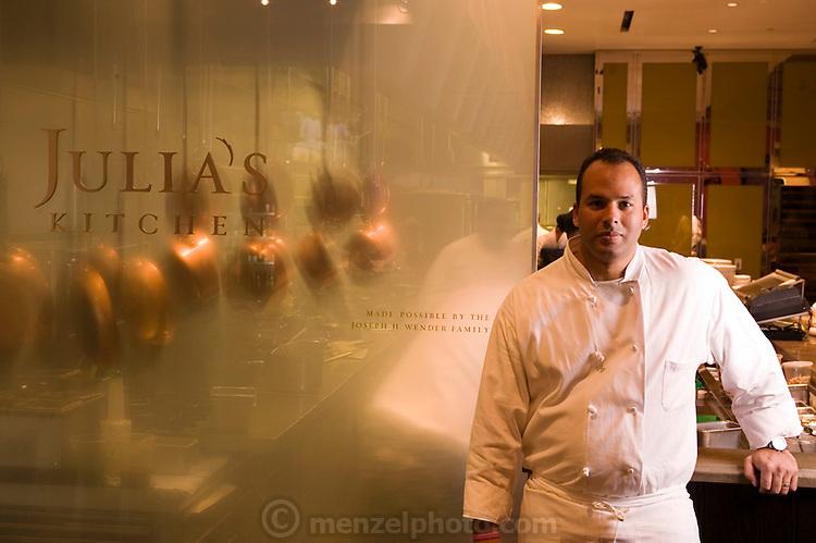 Julia S Kitchen Napa California