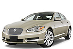 Jaguar XF Premium Sedan 2009