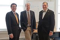 20100318b Scott Segal, Mark Boutin, Robert Lawson