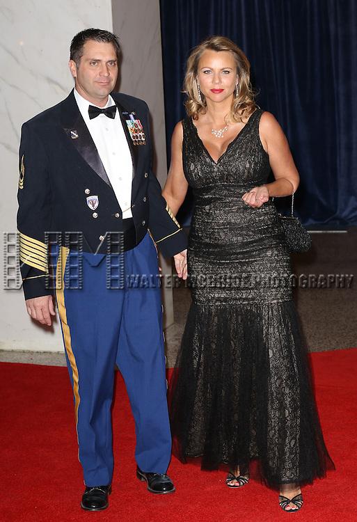 Lara Logan Husband Joe Burkett