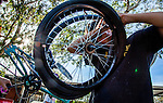 Bike Fest:  Antioch High School - October 23, 2014. Antioch, California