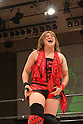 Nanae Takahashi, JULY 18, 2010 - Pro Wrestling :..JWP Women's Pro Wrestling event at Korakuen Hall in Tokyo, Japan. (Photo by Yukio Hiraku/AFLO)