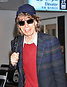 The Rolling Stones Depart Japan