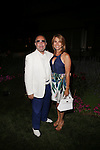 """RHONY's Bobby and Jill Zarin Attend VH1 SAVE THE MUSIC FOUNDATION """"HAMPTONS LIVE"""" WITH Jason Derulo, DJs Hannah Bronfman and Brendan Fallis HELD AT A PRIVATE RESIDENCE IN THE HAMPTONS -- SPONSORED BY Avnet, Bai Antiwater, Château D'esclans, Diageo, Jack & Rose Florist, Jay W. Eisenhofer, JetBlue Airways, Hamptons Magazine, Oysters XO, Peroni and VH1"""