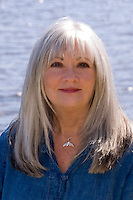 """Author Portrait: New Jersey born screenwriter judywhite, also Executive Producer, Co-Producer of feature film, """"Lies I Told My Little Sister"""""""