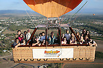 20100930 September 30 Cairns Hot Air Ballooning