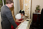 Marc and Mandy's Wedding, Tuesday 14th February 2012