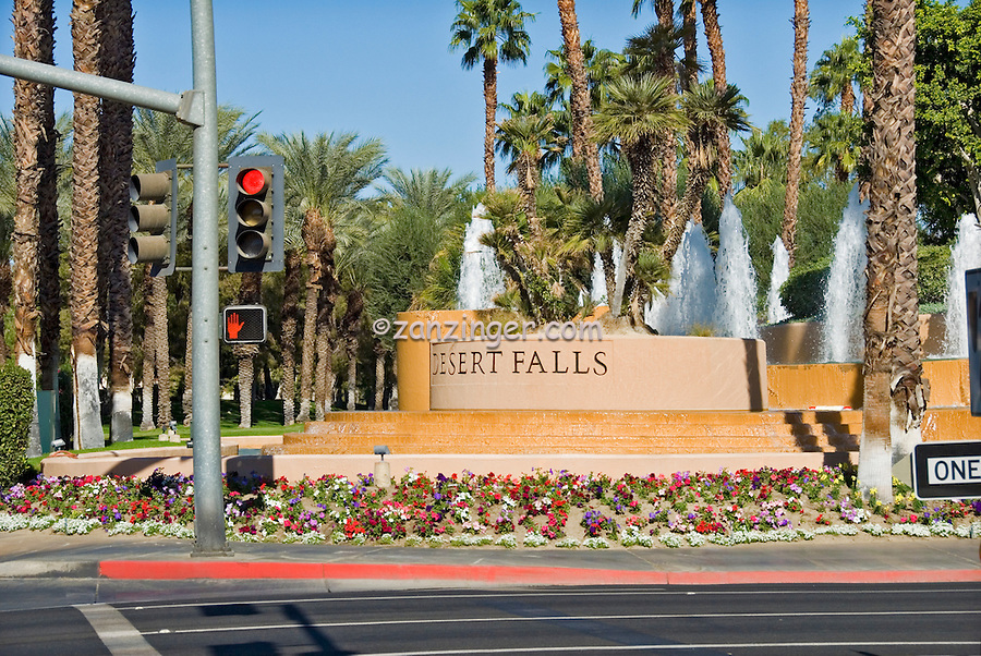 Desert Falls, Country Club, Fountains, Palm Desert, CA