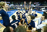 2014 BYU Women's Volleyball - NCAA vs Florida State