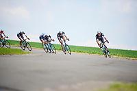 2014 Belgium Tour