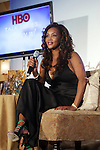 The HBO Talk Series with Vivica Fox at The 2009 American Black Film Festival