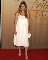 Laura San Giacomo.Women in Film presents the 2006 Crystal & Lucy Awards.Century Plaza Hotel.Century City, CA.June 6, 2006.©2006 Kathy Hutchins / Hutchins Photo....