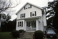 1987 September ..Conservation.Lafayette-Winona..3117 RACINE.AFTER...NEG#.NRHA#..