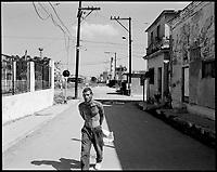 Tres Dias in Cuba