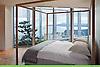 Shangri-La Penthouse by James Cheng Architects; Westbank