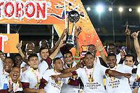 Copa Postobon / Postobon Cup 2014