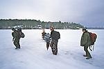 Team On Ice
