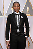 26.02.2017; Hollywood, USA: PHARRELL WILLIAMS<br /> attends The 89th Annual Academy Awards at the Dolby&reg; Theatre in Hollywood.<br /> Mandatory Photo Credit: &copy;AMPAS/NEWSPIX INTERNATIONAL<br /> <br /> IMMEDIATE CONFIRMATION OF USAGE REQUIRED:<br /> Newspix International, 31 Chinnery Hill, Bishop's Stortford, ENGLAND CM23 3PS<br /> Tel:+441279 324672  ; Fax: +441279656877<br /> Mobile:  07775681153<br /> e-mail: info@newspixinternational.co.uk<br /> Usage Implies Acceptance of Our Terms &amp; Conditions<br /> Please refer to usage terms. All Fees Payable To Newspix International
